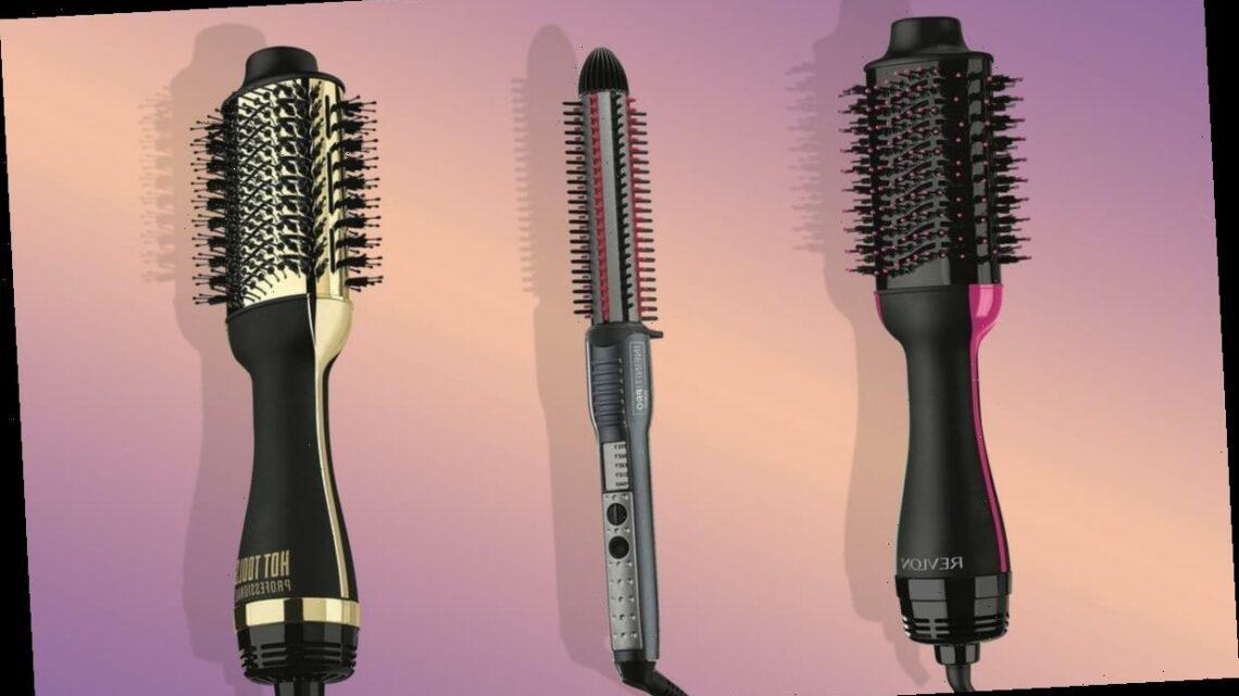 The 3 Best Hair Dryer Brushes