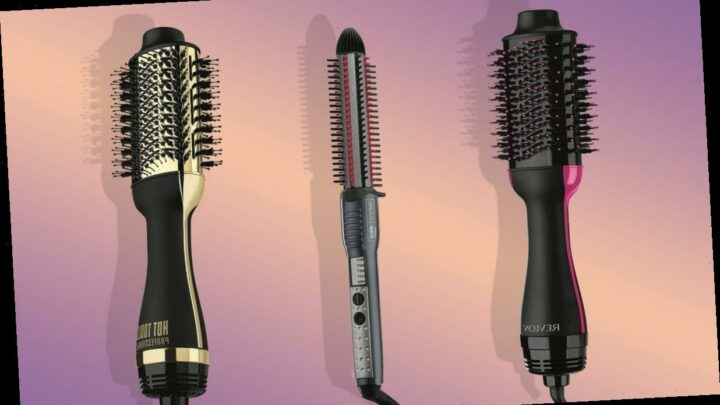 The 3 Best Hair Dryer Brushes