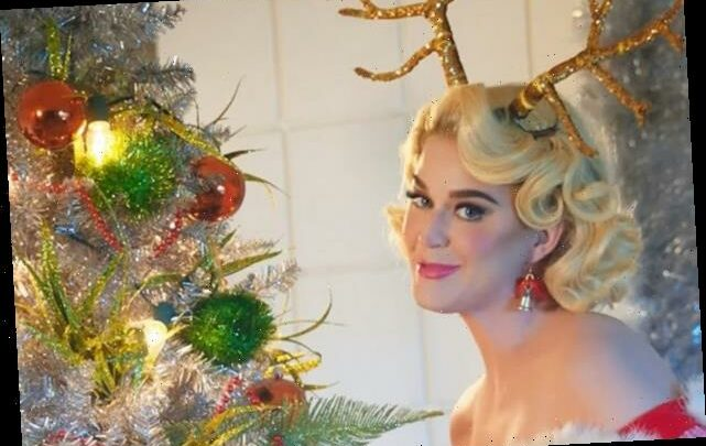 ABC's Disney Holiday Singalong Lineup Revealed: Katy Perry, BTS and More