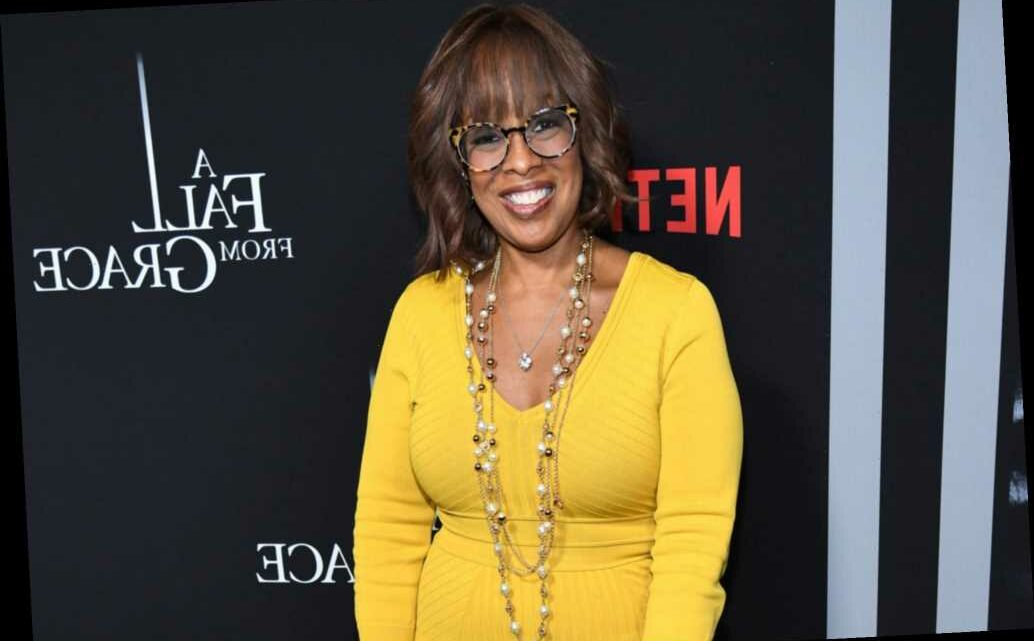 Gayle King drops seven pounds on 5-day soup fast