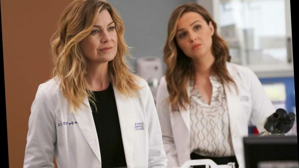 Everything You Need to Know About 'Grey's Anatomy' Season 18