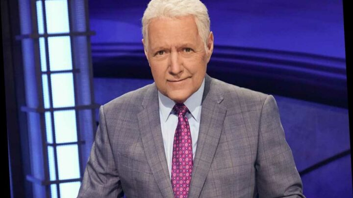Late Alex Trebek Raises Awareness About Pancreatic Cancer in Pre-Taped Jeopardy! Episode