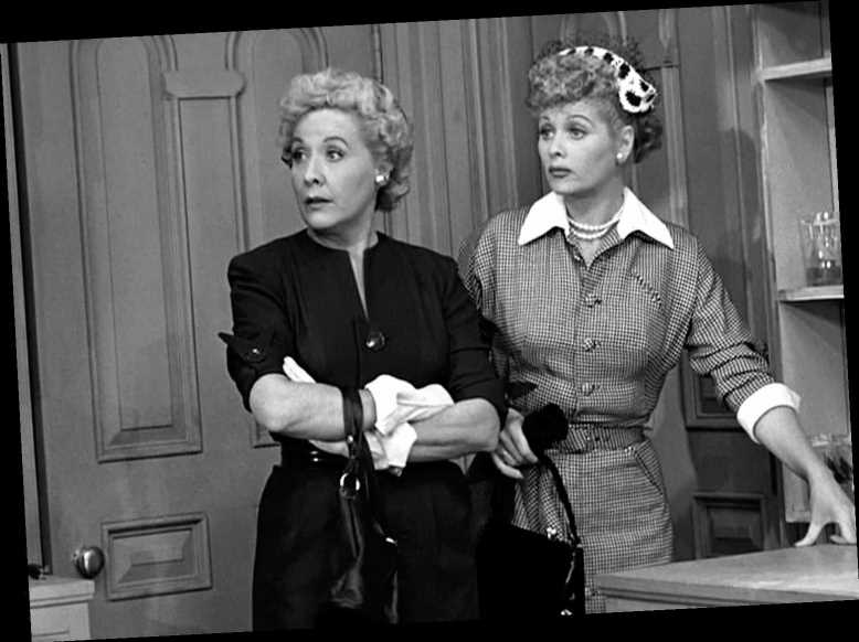 The Day Lucille Ball Said Goodbye to Costar Vivian Vance: 'There Was Laughter — and Sobbing'