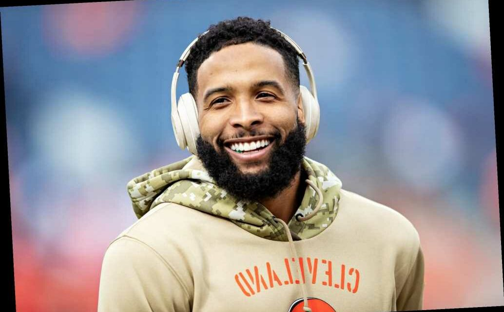 Odell Beckham Jr. Celebrates 28th Birthday in a Leg Brace After Tearing ACL: 'Wonder What's Next'