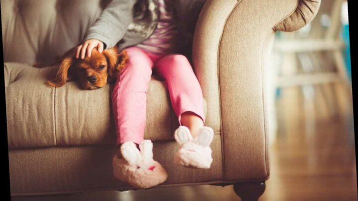 American Parents Are Less Strict About House Rules Because of the Pandemic, According to Survey