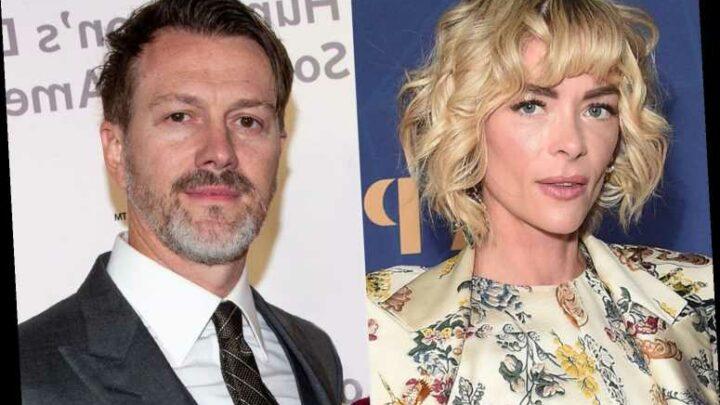Jaime King's Ex Kyle Newman Files for Sole Physical Custody as Actress's Rep Slams 'False Narrative'