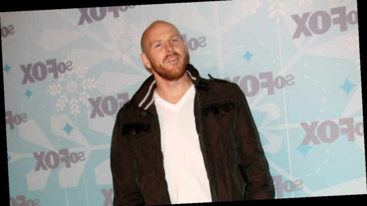 Jason Ellis fired from radio show on Sirius XM: Co-host Mike Tully confirms that both are fired