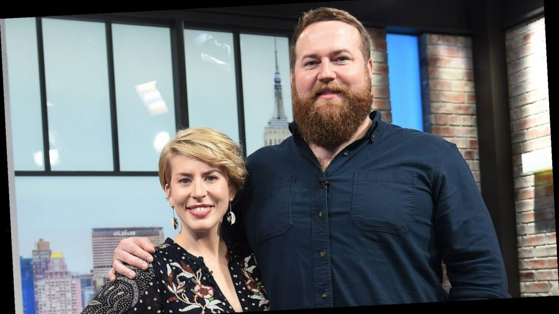The truth about Erin and Ben Napier from 'Home Town'