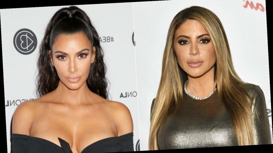 Inside Kim Kardashian and Larsa Pippen's feud