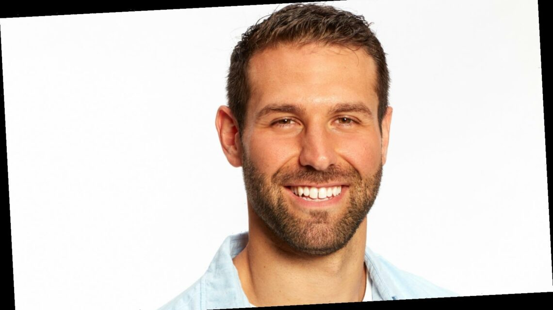 The Bachelorette: Why fans want to see Jason on Bachelor In Paradise