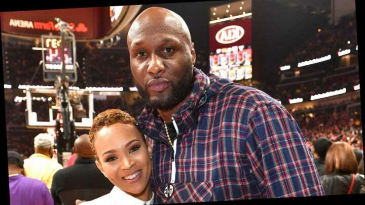 Why fans think Lamar Odom and Sabrina Parr are back together