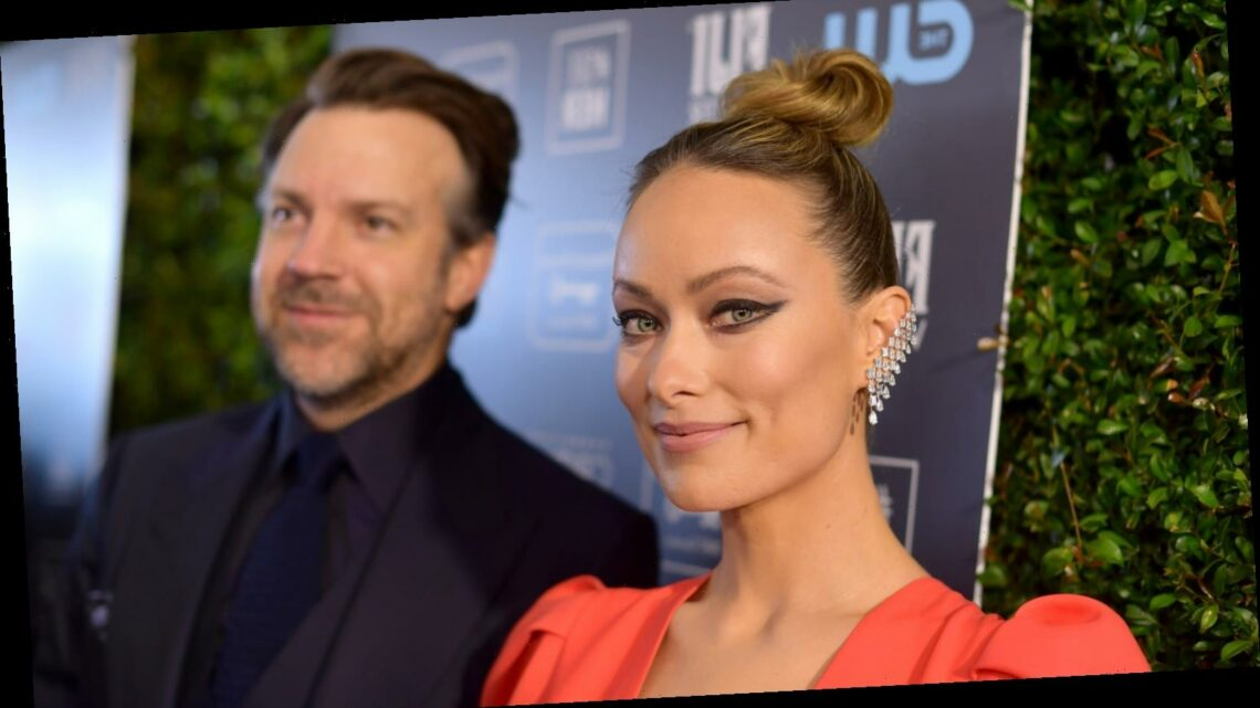 Olivia Wilde and Jason Sudeikis have a sad update on their engagement