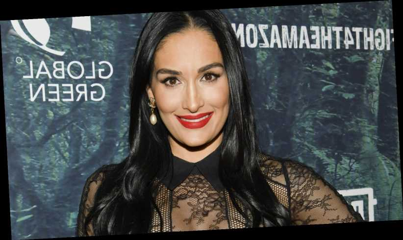 DWTS: Why Nikki Bella is siding with Carrie Ann Inaba over her fiance