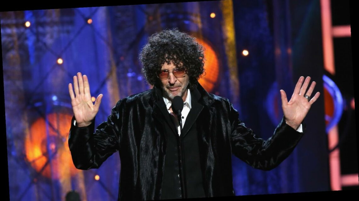 Howard Stern's comments about a Trump TV station are turning heads