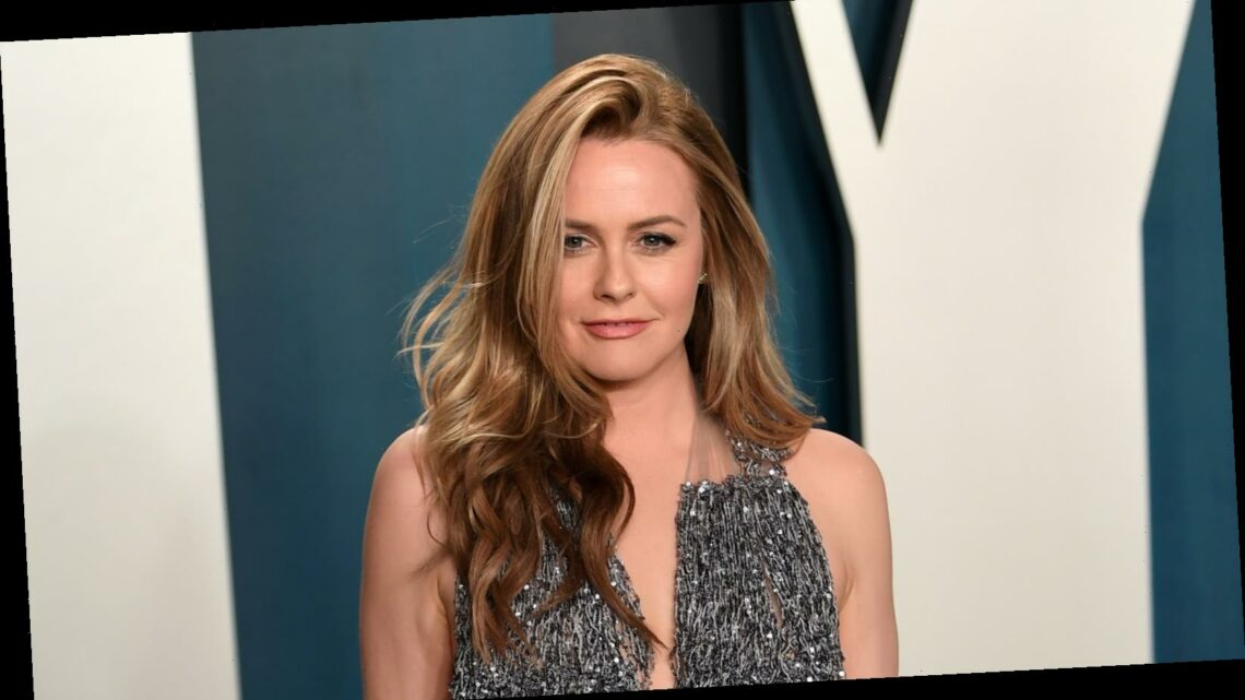 Here's why Alicia Silverstone didn't want to be a movie star