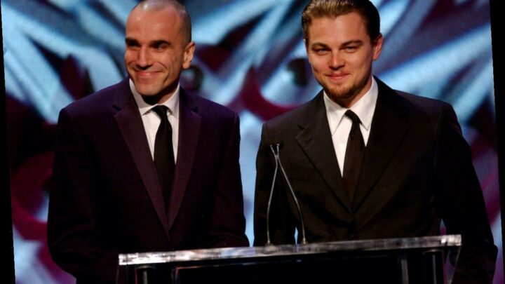 Leonardo DiCaprio Was Tasked With Getting Daniel Day-Lewis To Stop Making Shoes and Star In 'Gangs of New York'