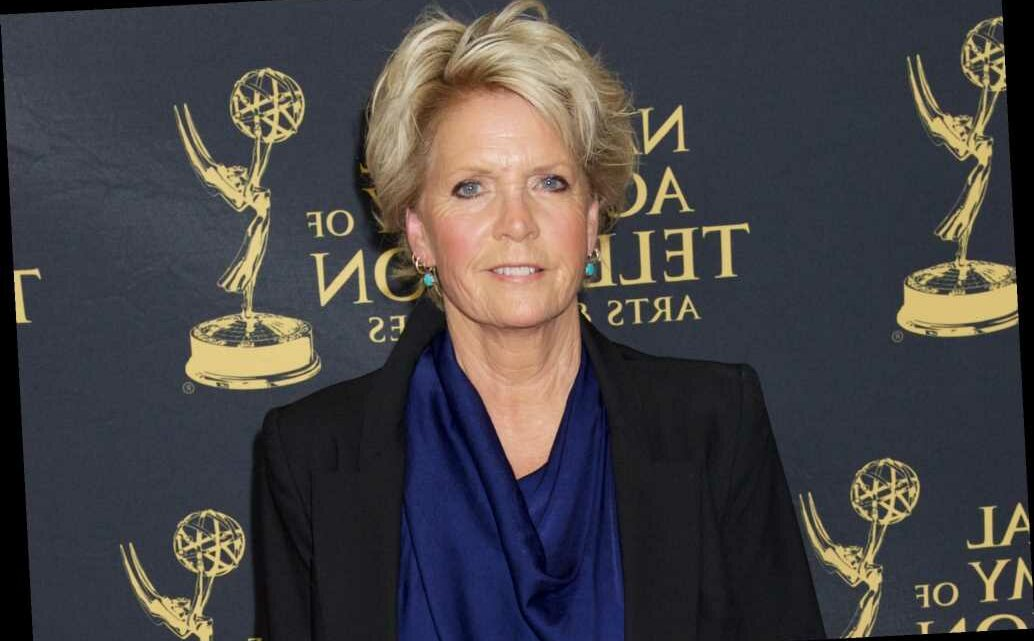 'Family Ties' star Meredith Baxter hated her 'enormous breasts'
