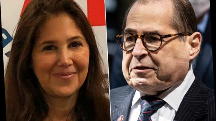 Brooklyn voters back Trump and Rep. Jerry Nadler's GOP opponent