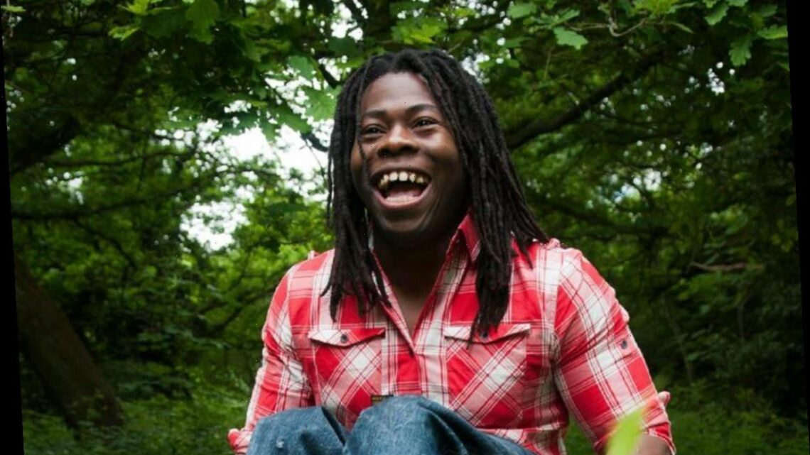 Who is Ade Adepitan and when did he compete in the Paralympics? – The Sun