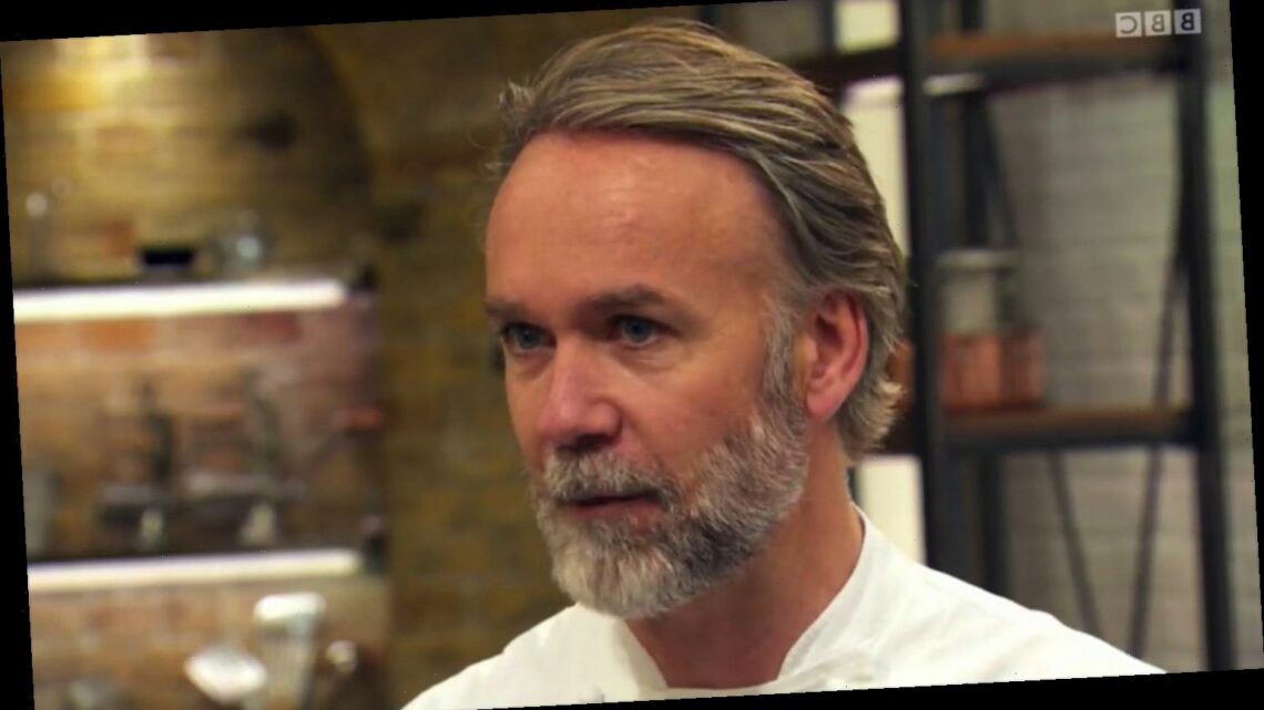 Who is Marcus Wareing and when did he join MasterChef: The Professionals? – The Sun
