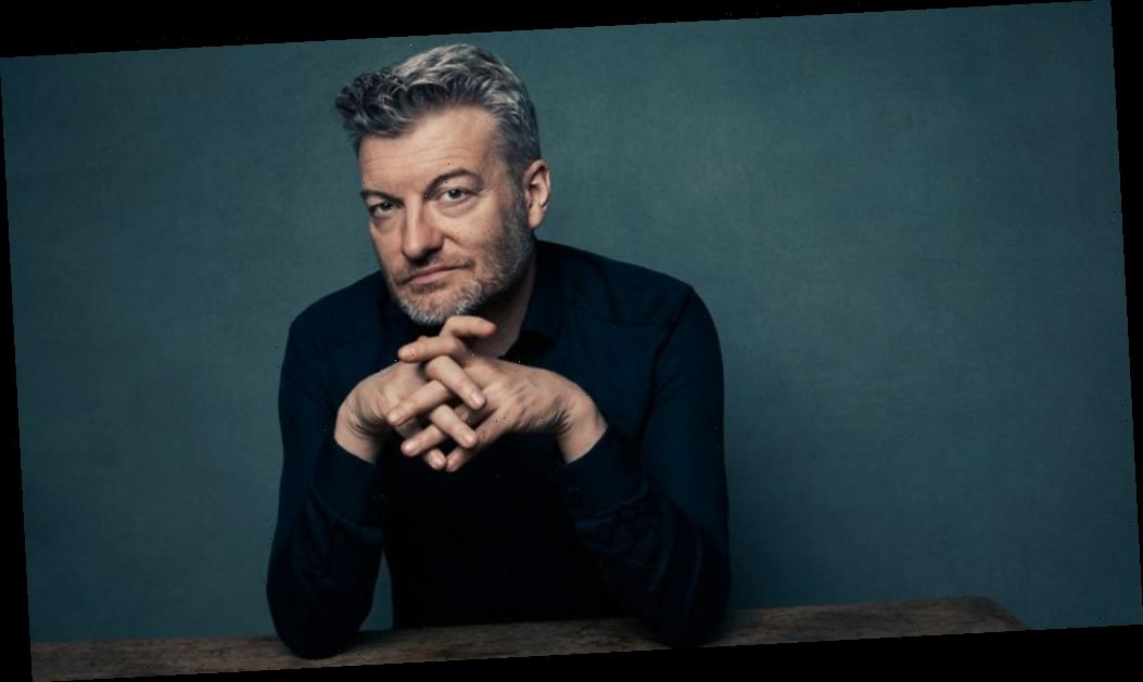 'Black Mirror' Creator Charlie Brooker Preps 2020 Mockumentary For Netflix, Hugh Grant To Feature