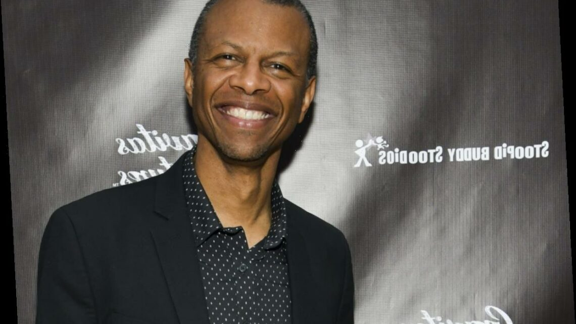 'Futurama': Phil LaMarr Agreed to Do a Jamaican Accent to Save His Job