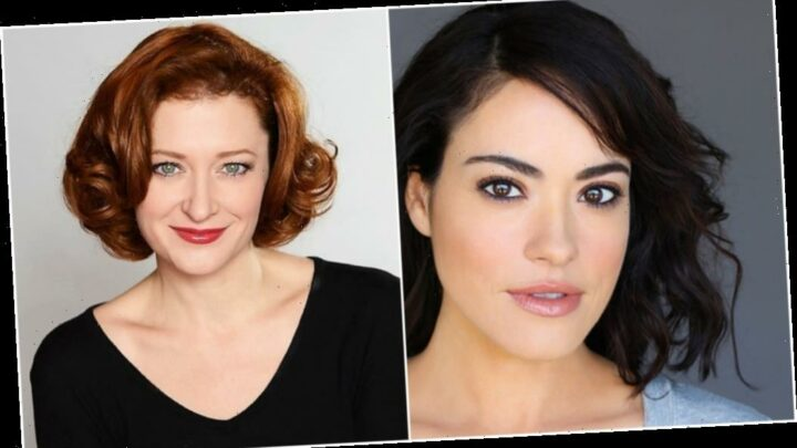 'Why Women Kill': Cynthia Quiles & Kerry O'Malley To Recur In Season 2 Of CBS All Access Anthology Drama