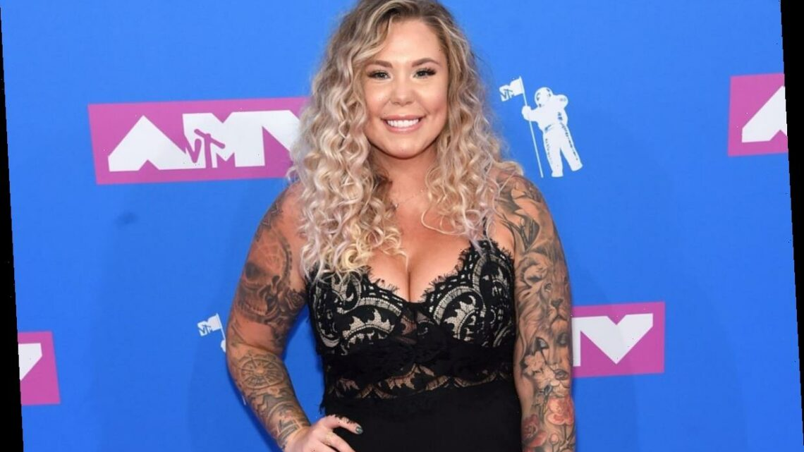 'Teen Mom 2': Kailyn Lowry Says She Won't 'Date Someone Who Has Kids'
