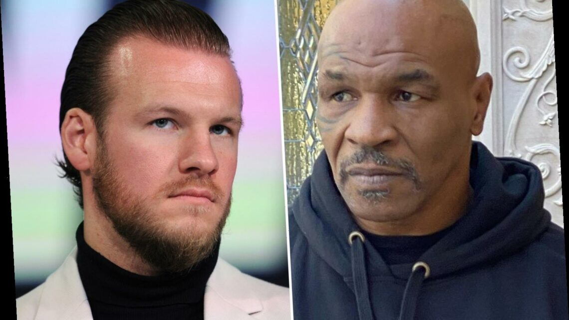 Mike Tyson can thrill boxing world again aged 54 if he is as dedicated to comeback as Tyson Fury, says Ben Davison
