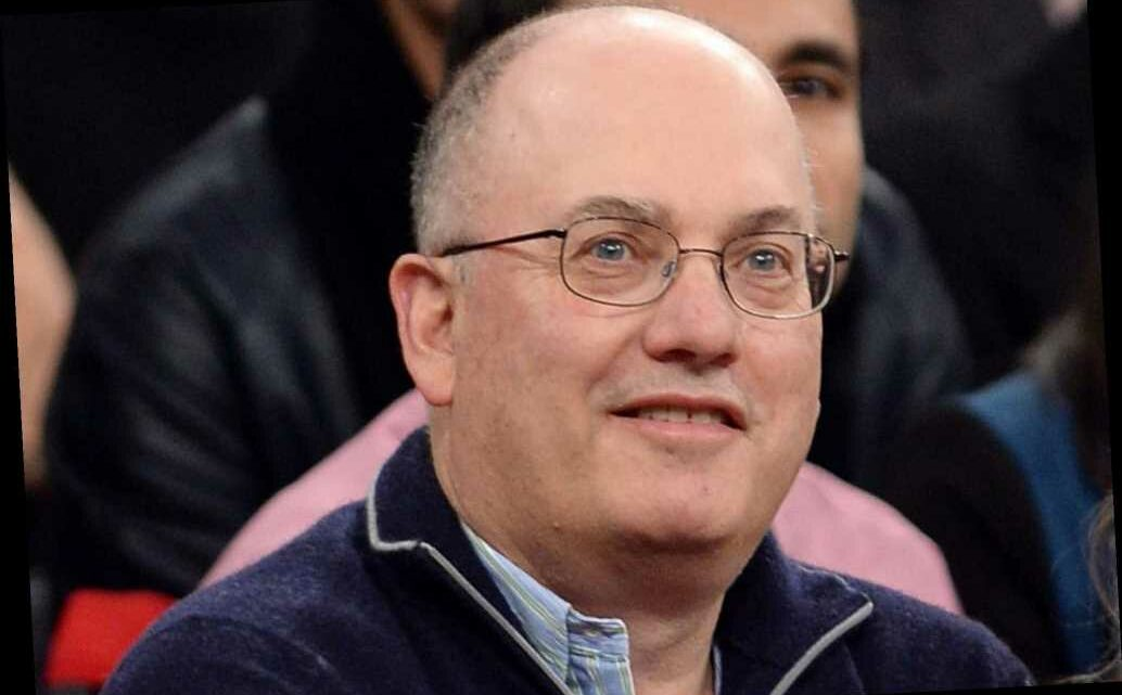 Steve Cohen's Mets purchase is officially official
