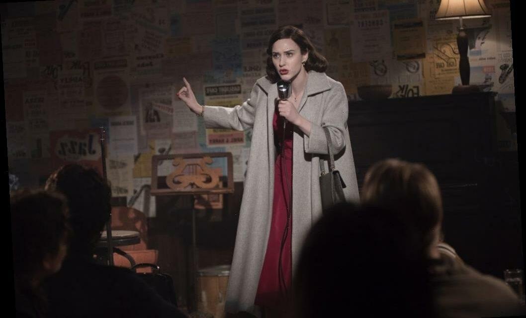 'The Marvelous Mrs. Maisel' Star Rachel Brosnahan Only Kept 1 Costume From 3 Seasons of the Show