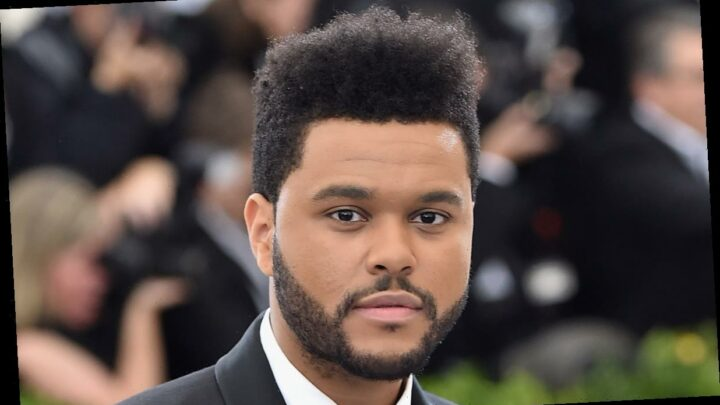 The Weeknd Is Super Bowl 2020 Halftime Show Performer!