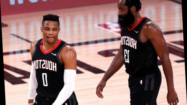 Why Russell Westbrook is so desperate to get away from Rockets