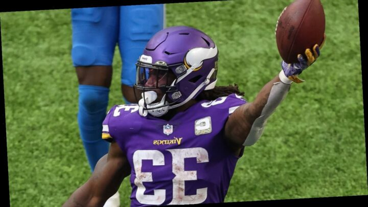 Opinion: Stiff test looms against Bears defense for red-hot Minnesota Vikings star Dalvin Cook