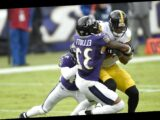Ravens-Steelers postponed to Wednesday: report