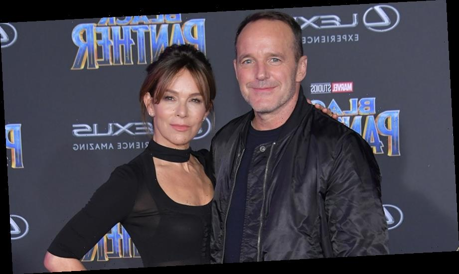 Jennifer Grey will keep 'Dirty Dancing' earnings in divorce settlement with Clark Gregg