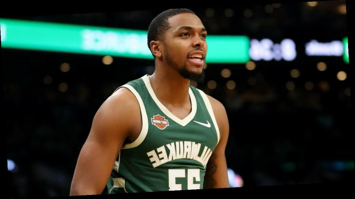 Sterling Brown agrees to $750,000 settlement with city of Milwaukee years after he was tased during arrest