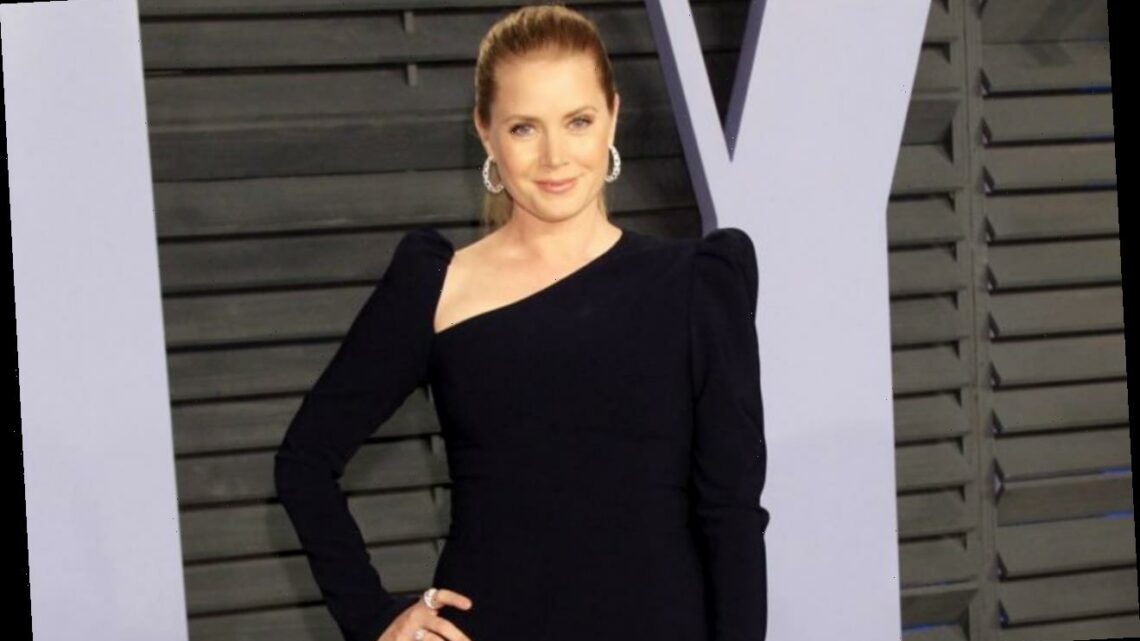 Amy Adams Gets Candid About Why She Is Conflicted Over Turkey on Thanksgiving