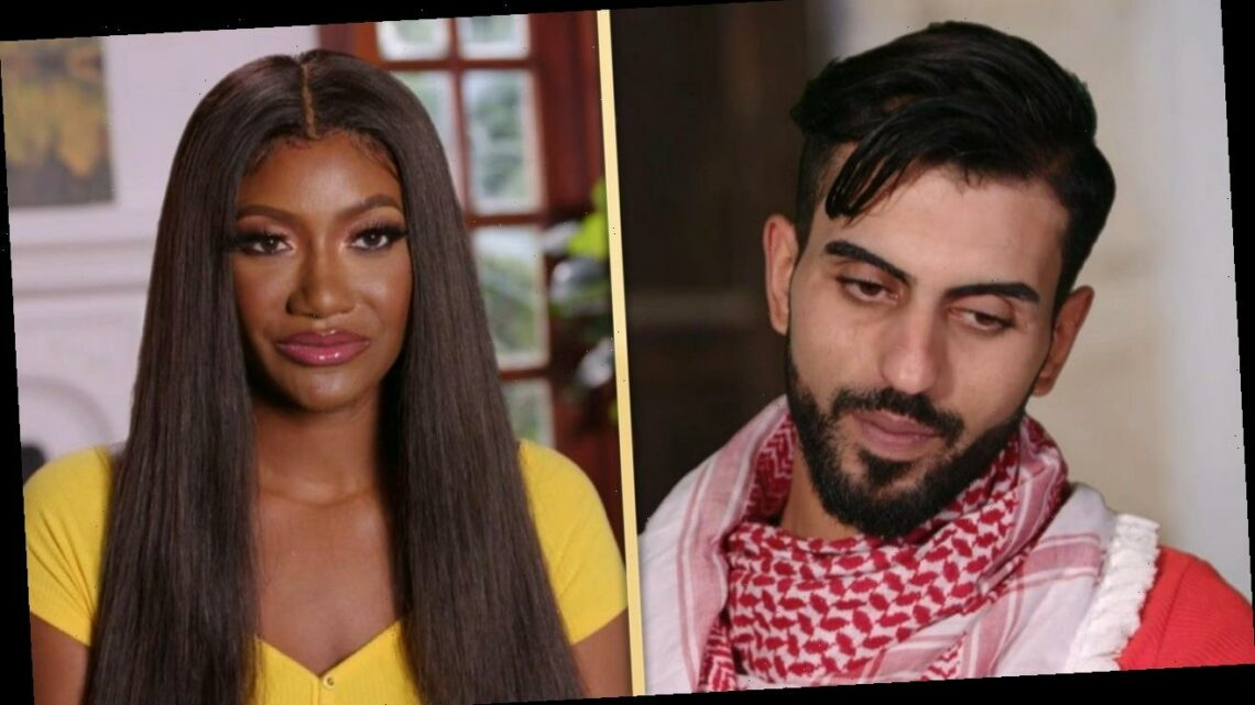 '90 Day Fiancé': Brittany Says She Was 'Stuck' With Yazan (Exclusive)