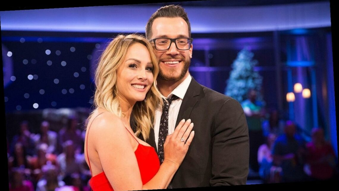 Clare Crawley's Ex Thinks It Wasn't Her Decision to Exit Bachelorette