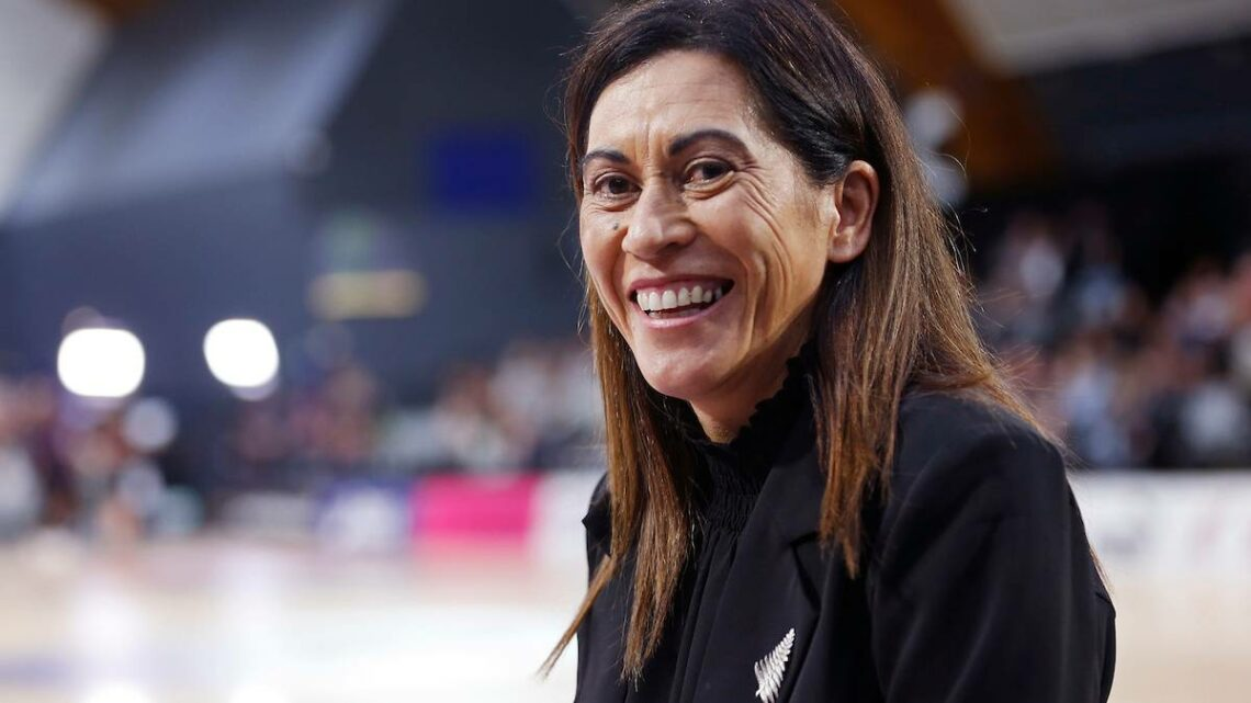 Netball: Former Australia coach Lisa Alexander on why Noeline Taurua could coach rugby