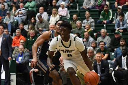 Colorado State men's basketball unveils Mountain West schedule – The Denver Post