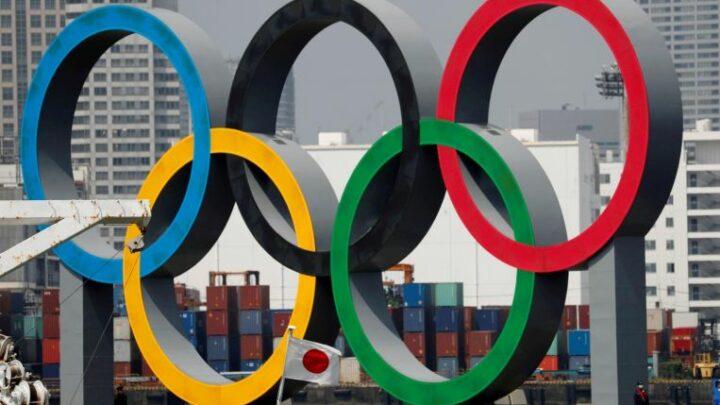 Olympics: IOC chief Bach kicks off Tokyo visit to build momentum towards rearranged Games
