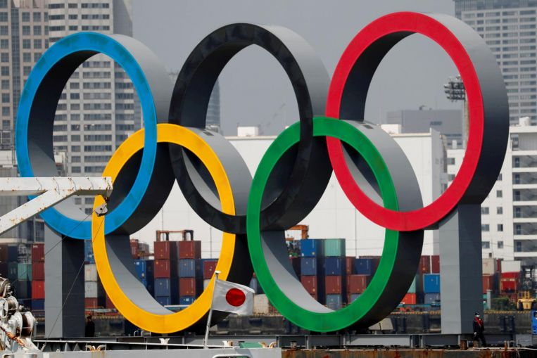Olympics: IOC chief Bach kicks off Tokyo visit to build momentum towards rearranged Games