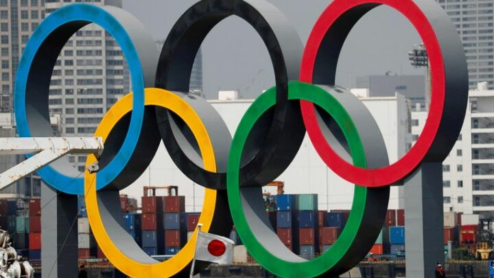 Olympics: Tokyo Games test events to resume in March