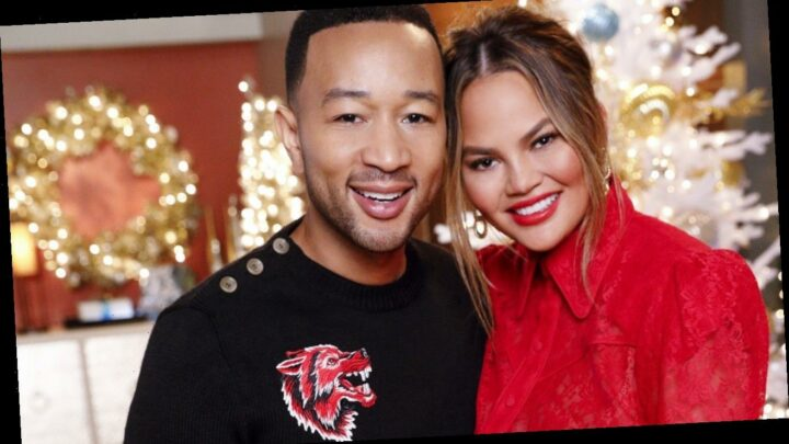John Legend on Outpouring Love He & Chrissy Received After Losing Son