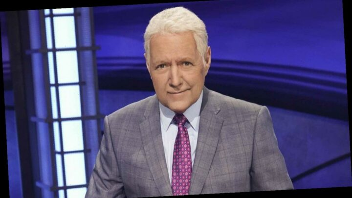 Alex Trebek Was Cremated, Wife Jean Will Keep Ashes at Their Home
