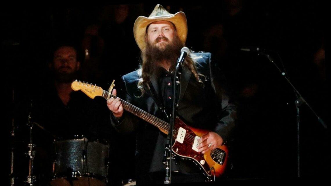 Chris Stapleton Among Country Music Stars to Perform at CMA Awards