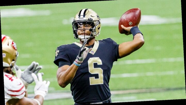 First look at fantasy football for NFL Week 11: Jameis Winston to the rescue?