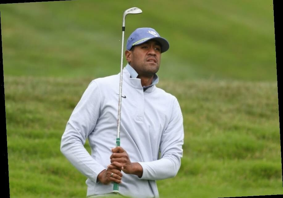 'I have a different story to most guys out here': Tony Finau's remarkable road to Augusta